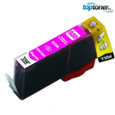 TOPTONER UTÁNGYÁRTOTT HP 920XL (CD973A) MAGENTA CHIPES (M@15 ML) KOMPATIBILIS TINTAPATRON Officejet 6000, 6500, 7000