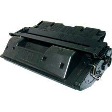 TOPTONER UTÁNGYÁRTOTT HP C8061X (BK@10.000 oldal) KOMPATIBILIS TONER HP 4100