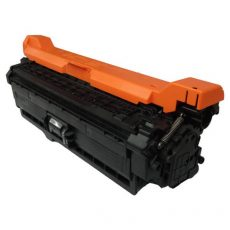 TOPTONER UTÁNGYÁRTOTT HP CE400X 400X ( 507X ) BLACK (BK@11.000 oldal) KOMPATIBILIS TONER M551, M575, M570