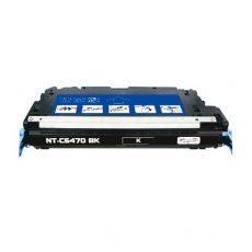 TOPTONER UTÁNGYÁRTOTT HP Q6470A CRG-711 BLACK (BK@6.000 oldal) KOMPATIBILIS TONER HP 3600, 3800, CP3505, LBP5300, LBP5360, MF8450, MF9130, MF9170, MF9220, MF9280