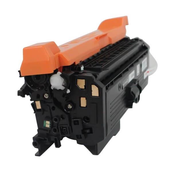 TOPTONER UTÁNGYÁRTOTT HP CF330X BLACK (BK@20.500 oldal) KOMPATIBILIS TONER