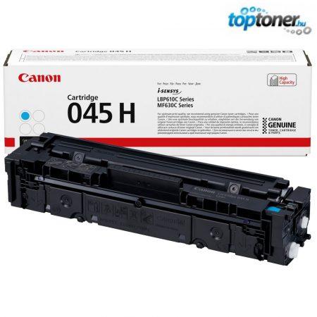 CANON CRG045H (CRG-045H) CYAN EREDETI TONER