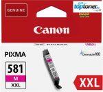 CANON CLI581XXL (CLI-581XXL) MAGENTA EREDETI TINTAPATRON TS8150, TS8151, TR7550, TR8550, TS6150, TS6151, TS8152, TS9150, TS9155