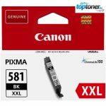 CANON CLI581XXL (CLI-581XXL) BLACK EREDETI TINTAPATRON TS8150, TS8151, TR7550, TR8550, TS6150, TS6151, TS8152, TS9150, TS9155
