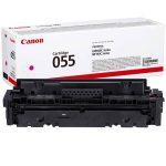 CANON CRG055 (CRG-055) MAGENTA EREDETI TONER