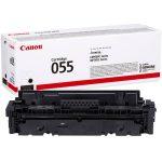 CANON CRG055 (CRG-055) BLACK EREDETI TONER