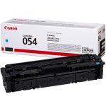 CANON CRG054 (CRG-054) CYAN EREDETI TONER