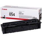 CANON CRG054 (CRG-054) BLACK EREDETI TONER