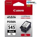 Canon PG545XL Black ( PG-545XL) fekete tintapatron /AKCIÓS/ MX495, iP2850, MG2450, MG2550, MG2950, MG3050