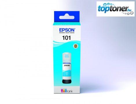 Epson T03V2 Tinta Cyan 70ml (Eredeti) L6170, L4150, L4160, L6160, L6190