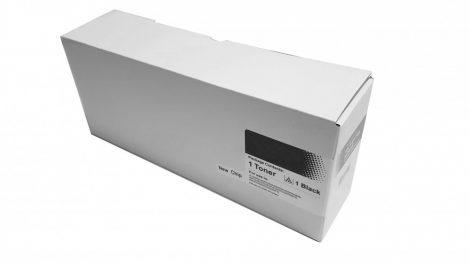 HP CF217A Black 1,6k No.17A (New Build) WHITE BOX T