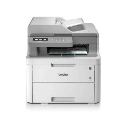 Brother DCPL3550CDW (DCP-L3550CDW) MFP