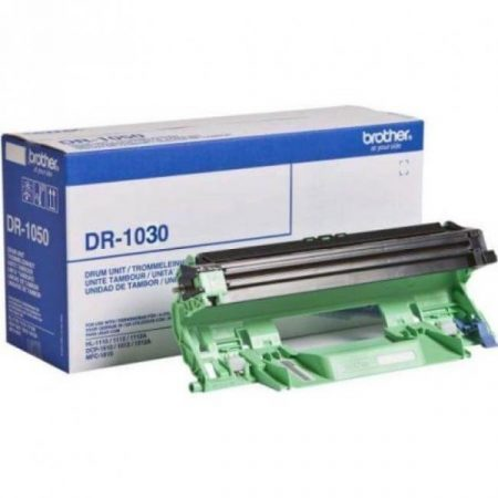 Brother DR1030 DR-1030 Eredeti (Drum) Dobegység HL1110, HL1112, HL1210, MFC1810E, MFC1815, DCP1510E, DCP1512, MFC1610, MFC1910