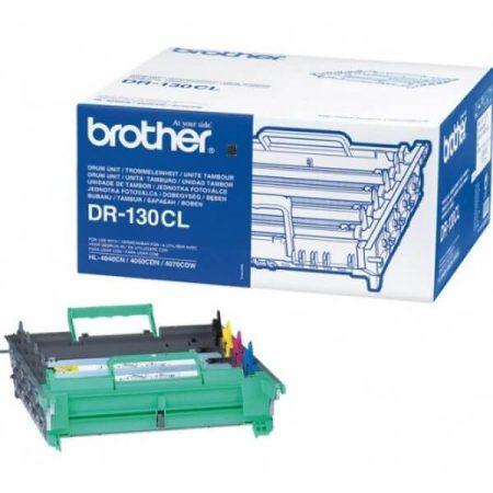 Brother DR130CL DR-130CL Eredeti (Drum) Dobegység HL4040, HL4050, HL4070, HL4150, HL4570, DCP9040, DCP9042, DCP9045, MFC9440, MFC9460, MFC9560, MFC9840, MFC9450, MFC9970