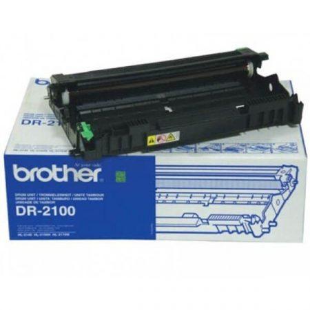 Brother DR2100 DR-2100 Eredeti (Drum) Dobegység HL2140, HL2150, HL2170W, DCP7030, DCP7040, DCP7045N, MFC7320, MFC7340, MFC7440N, MFC7840W