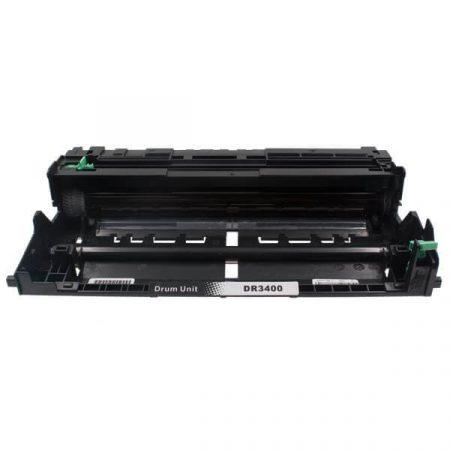 HQ Premium Compatible Brother DR3400 Drum L5000, L5100, L5200, L5500, L5700, L5750, L6300, L6400, L6600, L6800, L6900