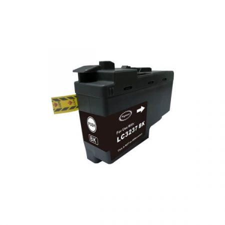 HQ Premium Compatible Brother LC3237XXL BLACK Ink Cartridge with CHIP J6000DW, J6100DW, J5945DW, J6945DW, J6947DW