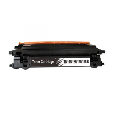 HQ Premium Compatible Brother TN115 TN135 TN155 TN175 BLACK Toner HL4040, HL4050, HL4070, HL4150, HL4570, DCP9040, DCP9042, DCP9045, MFC9440, MFC9450, MFC9460, MFC9560, MFC9840