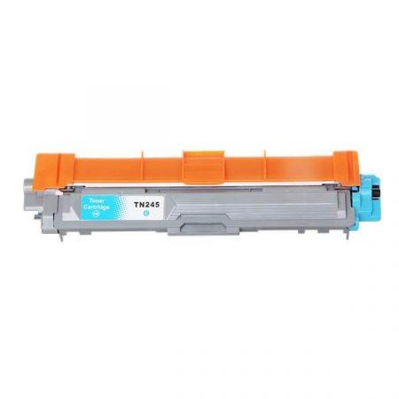 HQ Premium Compatible Brother TN241 TN245 CYAN Toner HL3140CW, HL3150CDW, HL3170CDW, DCP9015, DCP9020CDN, MFC9140CDN, MFC9330CDW, MFC9340CDW