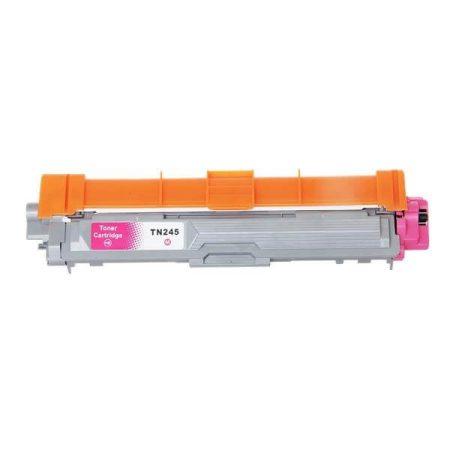 HQ Premium Compatible Brother TN241 TN245 MAGENTA Toner HL3140CW, HL3150CDW, HL3170CDW, DCP9015, DCP9020CDN, MFC9140CDN, MFC9330CDW, MFC9340CDW