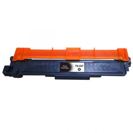 HQ Premium Compatible Brother TN247 BLACK Toner with Chip L3210CW, L3230CDW, L3270CDW, L3710CW, L3730CDN, L3750CDW, L3770CDW, L3510CDW, L3550CDW
