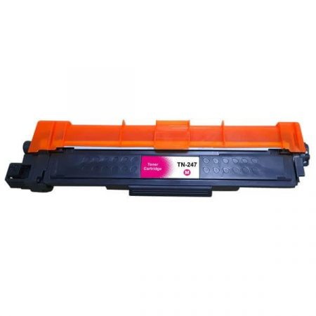HQ Premium Compatible Brother TN247 MAGENTA Toner with Chip L3210CW, L3230CDW, L3270CDW, L3710CW, L3730CDN, L3750CDW, L3770CDW, L3510CDW, L3550CDW