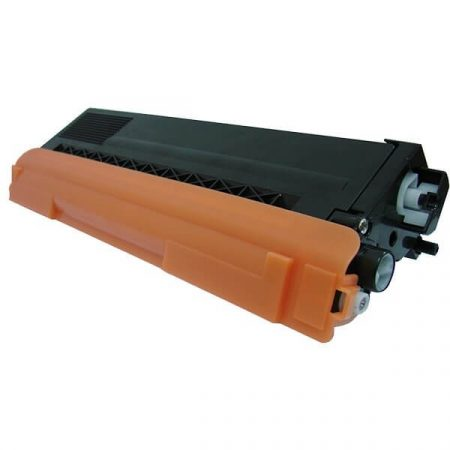 HQ Premium Compatible Brother TN325 YELLOW Toner HL4150, HL4570, MFC9460, MFC9560