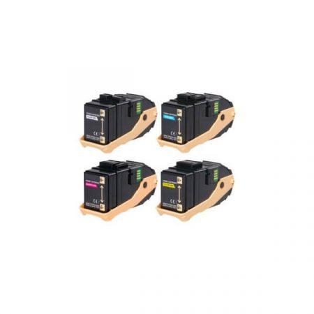 HQ PREMIUM EPSON C9300 BLACK (BK@6.500 oldal) UTÁNGYÁRTOTT TONER