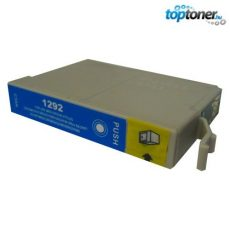 TOPTONER UTÁNGYÁRTOTT EPSON T1292 CYAN (C@16 ml) KOMPATIBILIS TINTAPATRON BX305,BX320, BX525, BX535, BX625, BX630, BX635, BX925, BX935, SX230, SX235, SX420, SX425, SX430, SX435, SX440, SX445, SX525