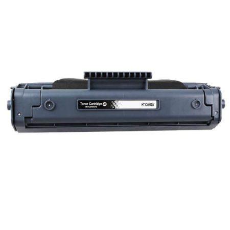 HQ PREMIUM HP C4092A / CANON EP22 (BK@2.500 oldal) UTÁNGYÁRTOTT TONER HP 1100, 3200, LBP-200, LBP-250, LBP-350, LBP-800, LBP-810, LBP-1110, LBP-1120