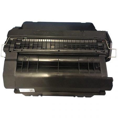 TOPTONER UTÁNGYÁRTOTT HP CF281X 81X (BK@25.000 oldal) KOMPATIBILIS TONER M630
