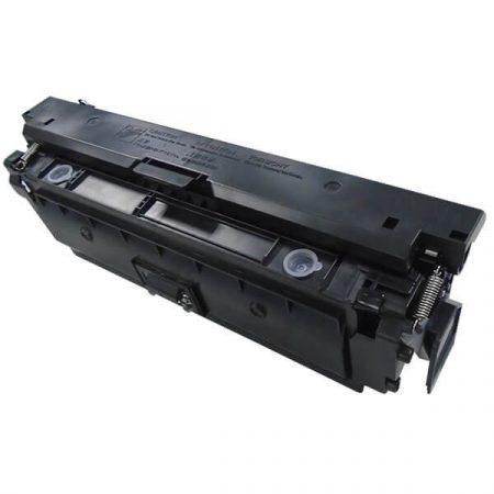 TOPTONER UTÁNGYÁRTOTT HP CF360A ( 508A ) BLACK (BK@6.000 oldal) KOMPATIBILIS TONER M552dn, M553n, M553dn, M553x