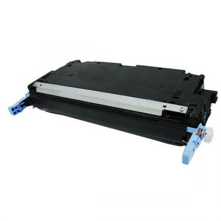 TOPTONER UTÁNGYÁRTOTT HP Q7560A BLACK (BK@6.000 oldal) KOMPATIBILIS TONER HP 2700, 3000