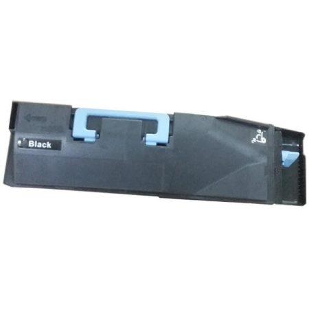 TOPTONER UTÁNGYÁRTOTT KYOCERA TK-865 (TK865) BLACK (BK@20.000 oldal) CHIPES KOMPATIBILIS TONER Kyocera 250CI, 300CI