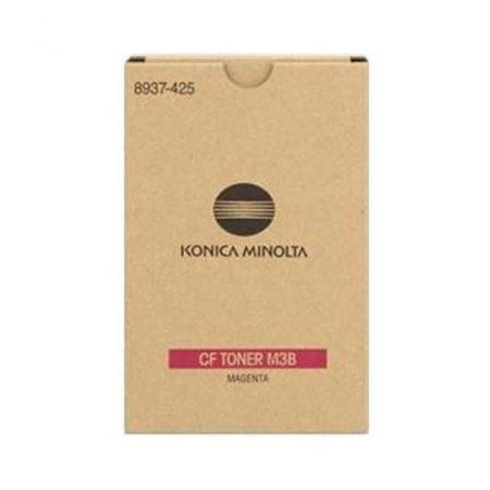 Konica Minolta CF TONER M3B 8937-425 Eredeti toner