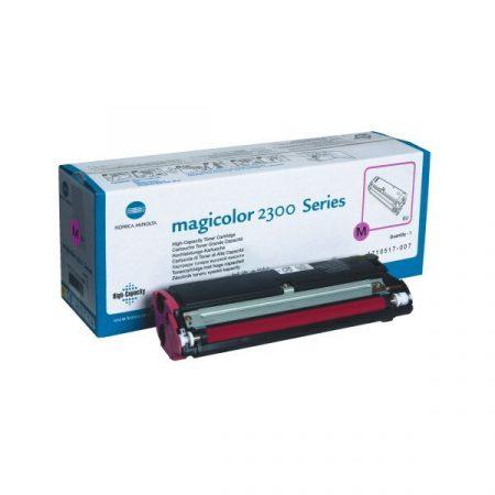 Konica Minolta MC2300 Magenta Eredeti toner