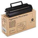Konica Minolta PageWorks Pro6 Pagepro6 PP6 Original Toner