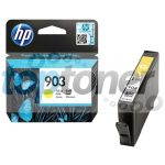 HP T6L95AE Patron Yellow No.903 (Eredeti)