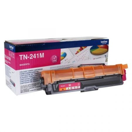 BROTHER TN241 MAGENTA EREDETI TONER